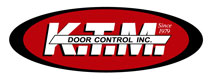KTM Door Control - the best garage door products and service available in the Houston area.