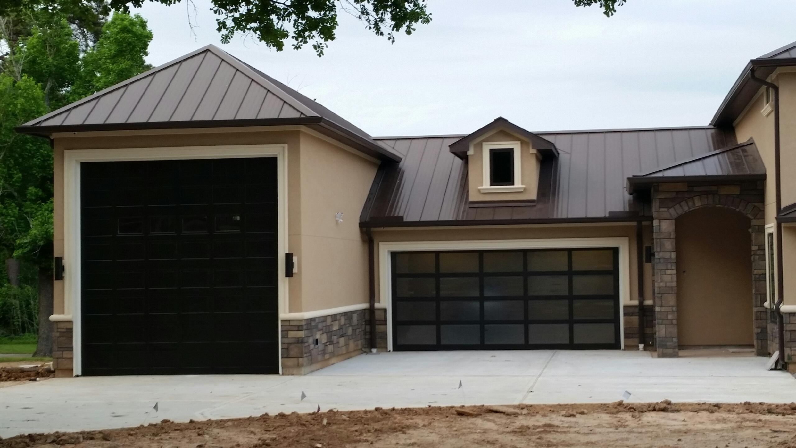 call door carriage not doors to with composite regard steel residential decor garage or stamped ideas home