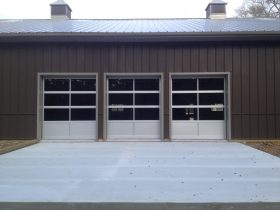 commercial-alumaview-three-1-car-garage-doors