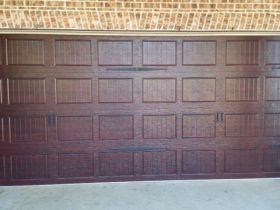 residential-2-car-garage-door